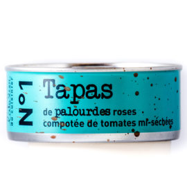 tapas-n1-palourdes-roses-compotee-tomates