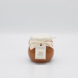 Confiture «flânerie en provence» abricot calisson 1