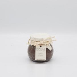 Crème de marron 1