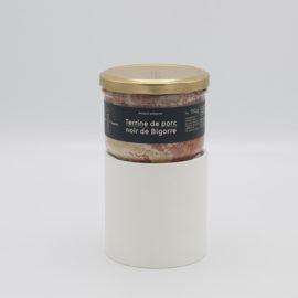 Terrine de porc noir de Bigorre 1